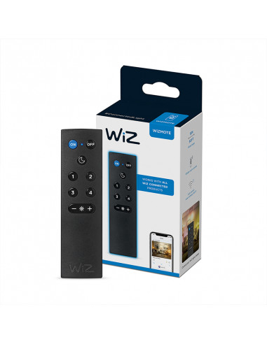 Wiz Control Remoto Inteligente